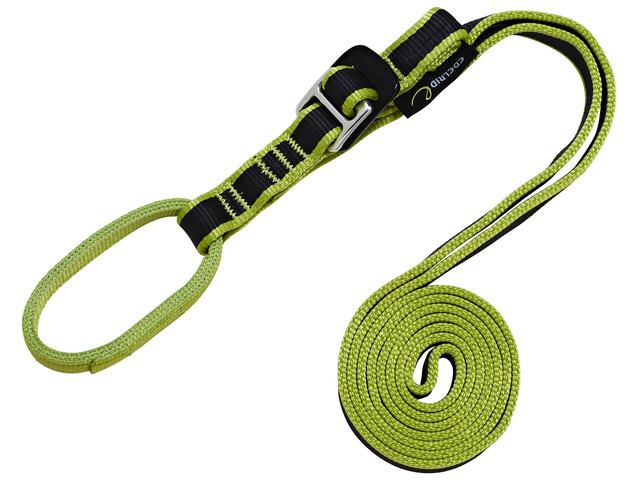 Edelrid Adjustable Belay Station Sling slate-oasis